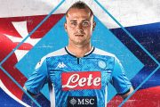 Officiel : Stanislav Loboktka signe au Napoli