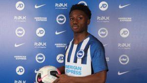 Officiel : Tariq Lamptey passe de Chelsea à Brighton & Hove Albion