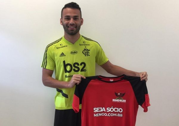 Officiel : Thiago Maia file à Flamengo
