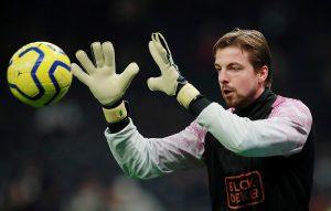 Schalke 04 se penche sur Tim Krul