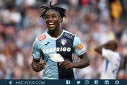 Officiel : Kadewere va bien rejoindre l'Olympique Lyonnais
