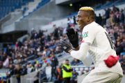 Naples : le club propose un échange pour Victor Osimhen (LOSC)