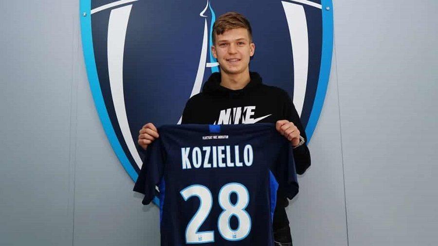 Officiel : Vincent Koziello renforce le Paris FC