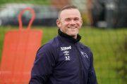 Wayne Rooney officiellement à Derby County