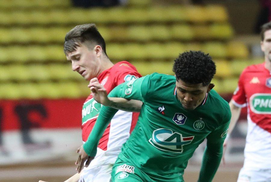 ASSE : Claude Puel ne veut pas perdre Wesley Fofana