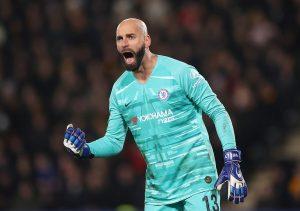 Mercato – Chelsea va conserver Wilfredo Caballero