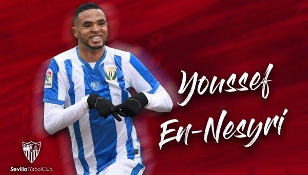 Officiel : un attaquant marocain signe au FC Séville