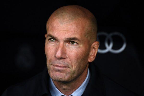 Real Madrid : Zinedine Zidane pousse plusieurs joueurs vers la sortie