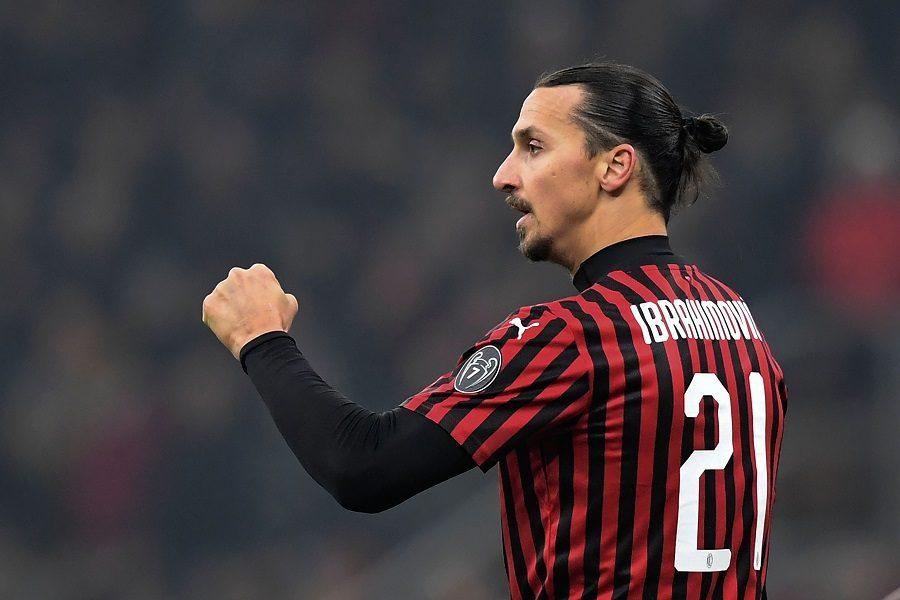 Milan AC : Zlatan Ibrahimovic a une clause dans son contrat pour prolonger.