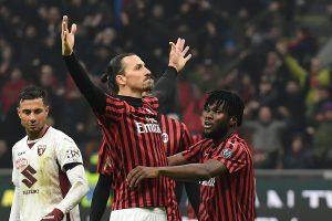 Milan AC : rebondissement dans le dossier Zlatan Ibrahimovic ?