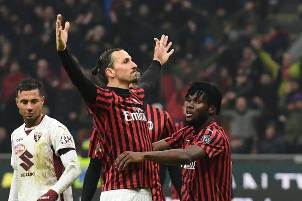 Mercato : deux touches en Italie pour Zlatan Ibrahimovic