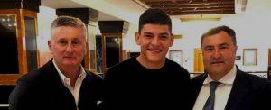 Officiel : Kevin Agudelo débarque à la Fiorentina