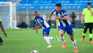 Officiel : André Pereira quitte le FC Porto pour le Real Saragosse