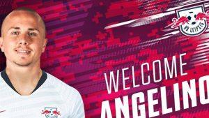 Officiel : Angelino signe au RB Leipzig