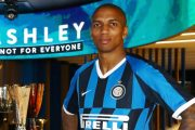 Officiel : Ashley Young débarque à l'Inter Milan