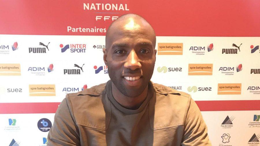 Officiel : Guy Rolland Ndy Assembé retrouve un club