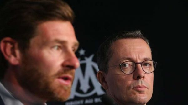 OM : André Villas-Boas a donné sa réponse à Frank McCourt