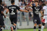 Bordeaux : un départ se prépare