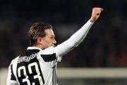 La Roma va faire une offre pour Federico Bernadeschi