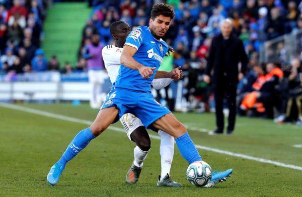 L'Espanyol Barcelone s'active pour un défenseur uruguayen