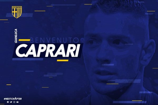 Officiel : La Samp lâche Gianluca Caprari et signe La Gumina