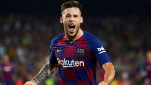 FC Barcelone : accord pour le départ de Carles Perez