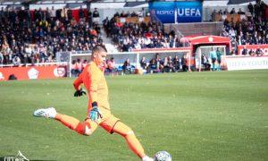 Officiel : accord entre Lille et Lucas Chevalier