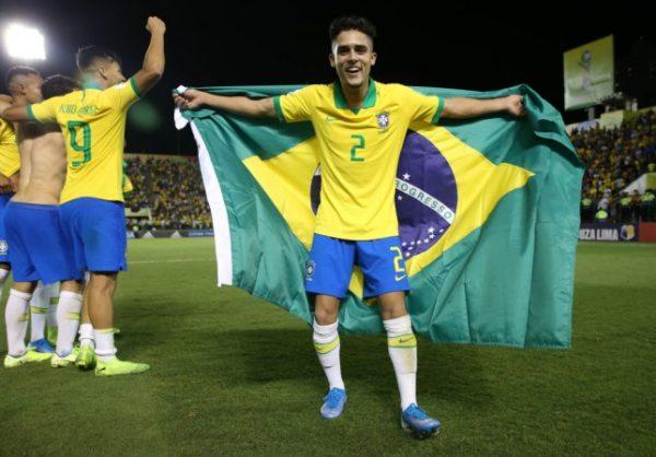 Mercato – Arsenal cible un jeune espoir brésilien