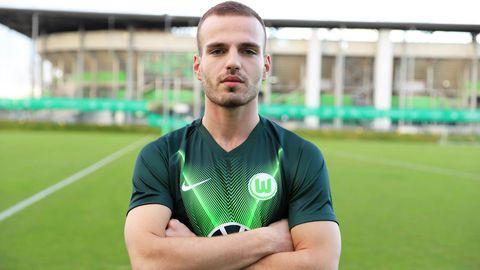 Officiel : Marin Pongracic signe en faveur de WfL Wolfsburg