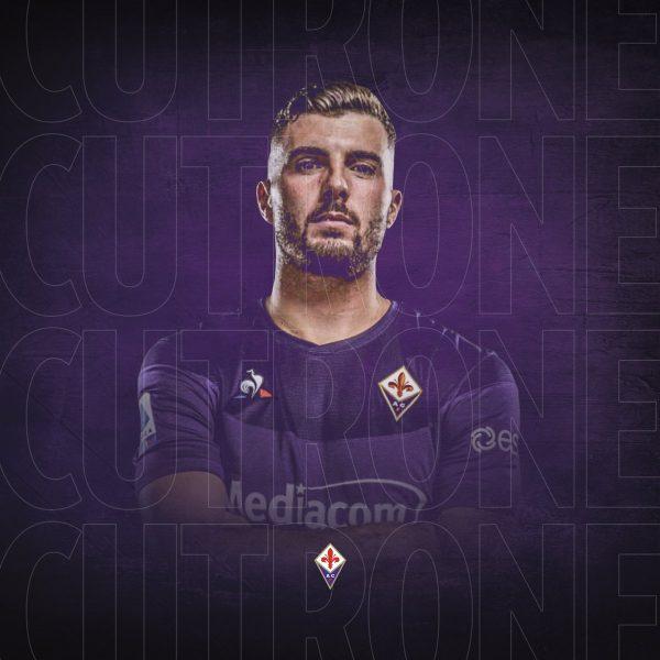 Officiel : la Fiorentina prêté Patrick Cutrone