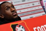 Rennes : Souleyman Doumbia entre Angers et Moscou