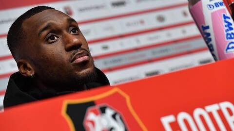 Stade Rennais : Souleyman Doumbia pourrait partir