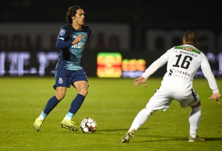 FC Porto : Tomas Esteves intéresse de nombreux clubs