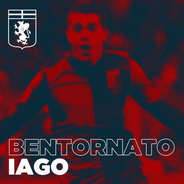 Officiel : Iago Falque quitte le Torino