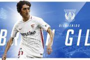 Officiel : Bryan Gil quitte le FC Séville