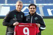 Officiel : Hanovre s'offre John Guidetti