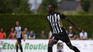 Officiel : Ibrahim Cissé quitte Angers pour la Ligue 2