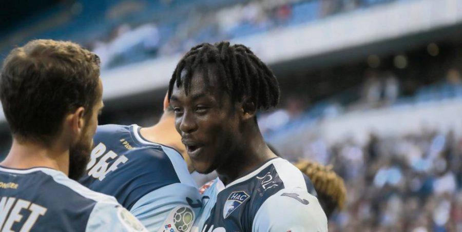 OL : une nouvelle offre pour Tino Kadewere ?