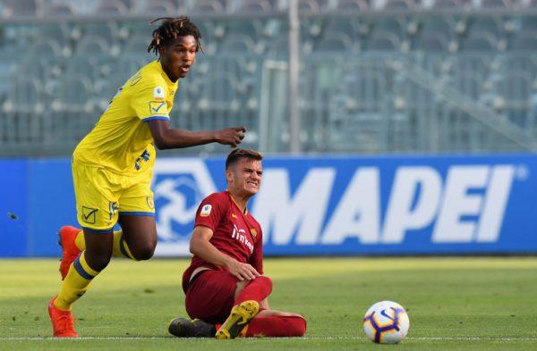 L'Inter Milan cible le prometteur Ibrahim Karamoko
