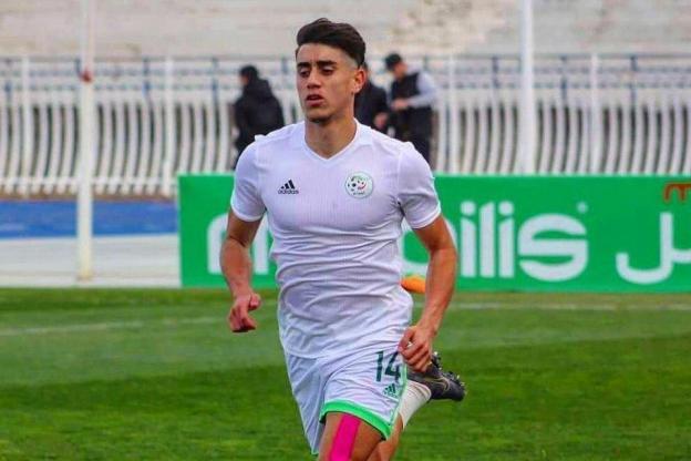 OM : un défenseur Algérien proposé