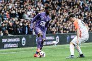 AS Monaco : un joueur de Toulouse espéré