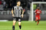 Angers : une touche en Italie pour Mathias Pereira Lage