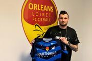 Officiel : Alexandre Letellier quitte définitivement Angers