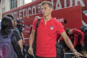 Man United : Un milieu espagnol dans le viseur