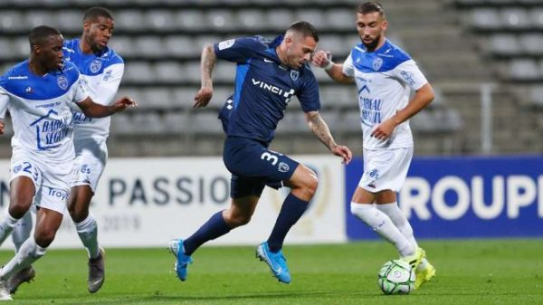 Paris FC : Jérémy Ménez pourrait déjà s'en aller !