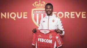 Monaco : c'est officiel pour Harisson Marcelin