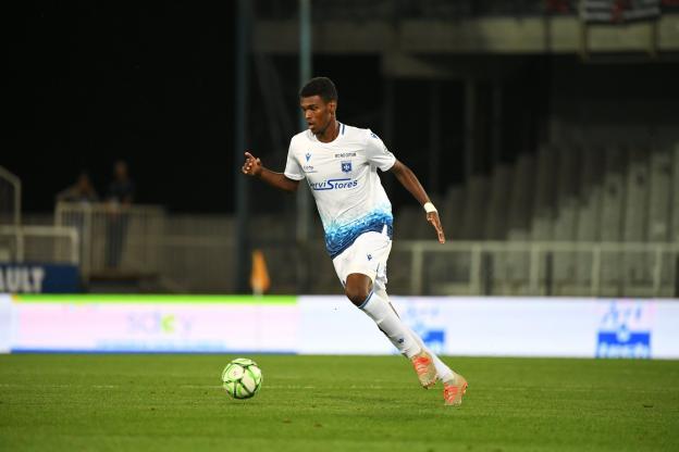 AS Monaco : un joueur d'Auxerre espéré !