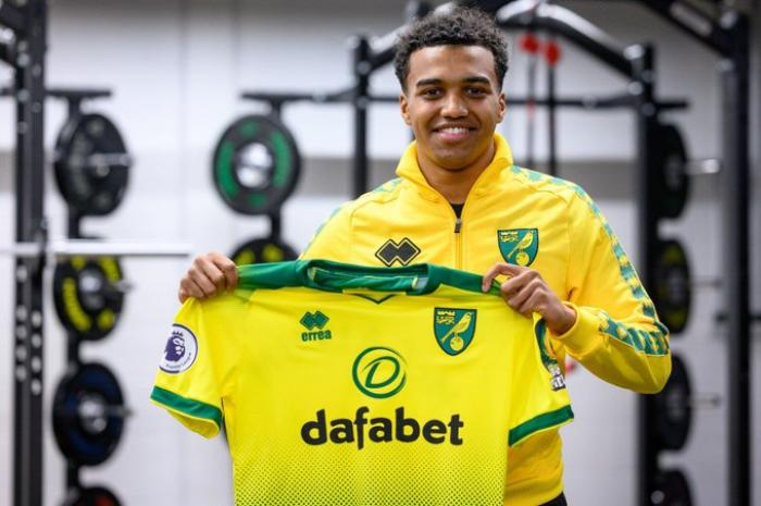 Officiel : McCallum débarque à Norwich
