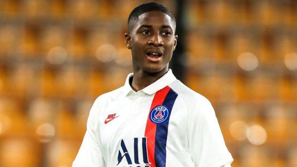 Officiel : Moussa Sissako quitte le PSG pour la Belgique