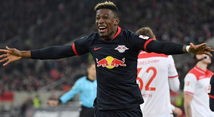 Tottenham piste un joueur du RB Leipzig